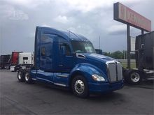 2018 KENWORTH T680 Conventional