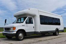 2007 FORD E-SERIES Bus