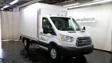 2017 Ford Transit BOXBODY Box t