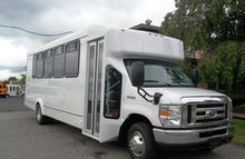 2017 FORD E-SERIES Bus