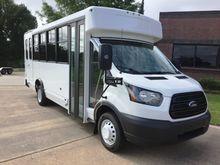 2017 Collins T24 Bus