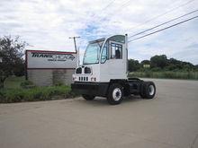2010 AUTOCAR SPOTTER Yard truck