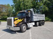 1999 PETERBILT 337 Dump truck