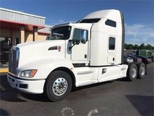 2012 KENWORTH Conventional - sl