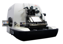 Leica RM 2135 Rotary Microtome