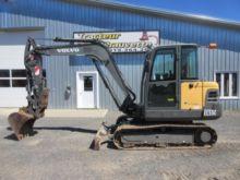 Used Volvo EC55 Excavator for sale   Machinio