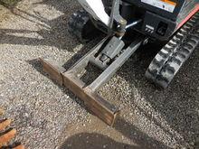 2014 Bobcat 324 Mini Excavator