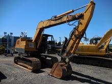 1977 Case 880 Excavator