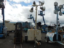 2000 Ingersoll Rand L6 Light To