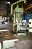 "Sacem MSMG 150 ""T"" Type CNC Hor"