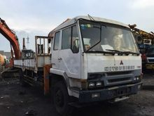 Used 2005 Tadano T50