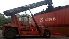 Used 2003 Kalmar DRD