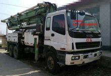 2003 Schwing KVM 32 XG BR02 Sha