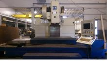 BRUTE 2210 CNC VERTICAL MACHINI