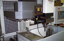 1992 Mitsubishi V25F CNC SINKER