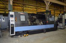 2007 Doosan PUMA 400 LB CNC LAT