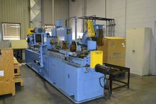 1997 DeHoff 2060 BTA MACHINE