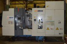 MAZAK PFH4800 CNC HORIZONTAL MA