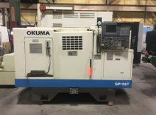 1999 Okuma GP-26T X 65 CNC CYLI