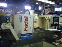 2005 Fadal VMC4020HT CNC VERTIC
