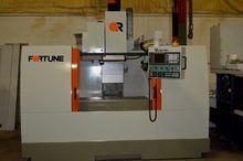 2000 FORTUNE VCENTER 105  CNC V