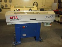 2001 MTA V65E MAGAZINE STYLE BA