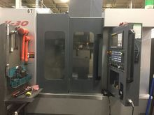 2012 Leadwell V-30 CNC VERTICAL