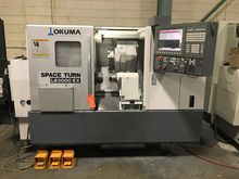 2011 OKUMA LB-3000EX/50 SPACE T