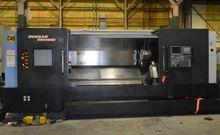 2012 Doosan 3100XLY CNC TURNING