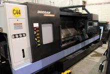 2012 Doosan PUMA 480XLD CNC LAT