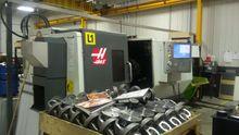 "2012 HAAS ST-30 CNC LATHE w/3"""