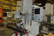 2001 Haas TM-1 CNC TOOLROOM MIL