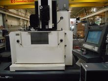 Used 2006 Makino SP6