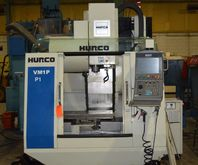 2008 Hurco VM-1P CNC VERTICAL M