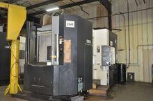 2005 OKK HM800S CNC HORIZONTAL