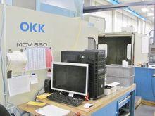 Used 1998 OKK MCV860