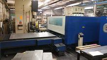 2007 Trumpf CNC Laser Cutting S