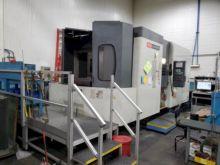 2000 Mazak FH6800 CNC HORIZONTA