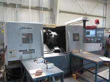 2012 OKUMA SPACETURN LB4000 EXB