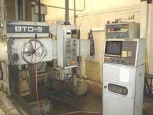 TOSHIBA BTD-9 CNC HORIZONTAL BO