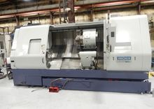 1999 Hwacheon HI-ECO 45 CNC LAT