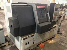 2010 Mori Seiki DURATURN 2550MC