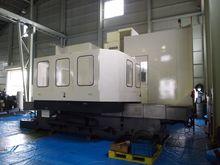 Toshiba BTH 130 R24 CNC HORIZON