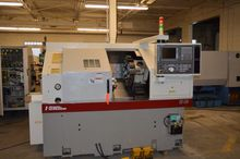 Used 2001 OKUMA ESL-