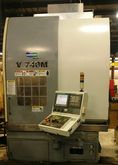 Used Doosan V740M VE