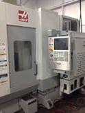 Haas MDC-500 CNC MILL DRILL CEN