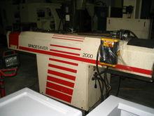 1997 SMW SPACESAVER 2000 BAR FE