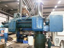 "Carlton 3A 6' X 17"" RADIAL ARM"