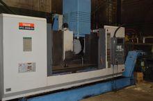 2003 Mazak VTC 250D/50 CNC VERT