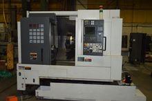 2005 MORI SEIKI NL2000Y/500 CNC
